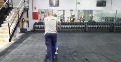 Limpieza Fin de obra en Málaga