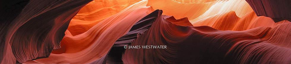 Waves of Stone, Antelope Canyon Tribal Park, Arizona