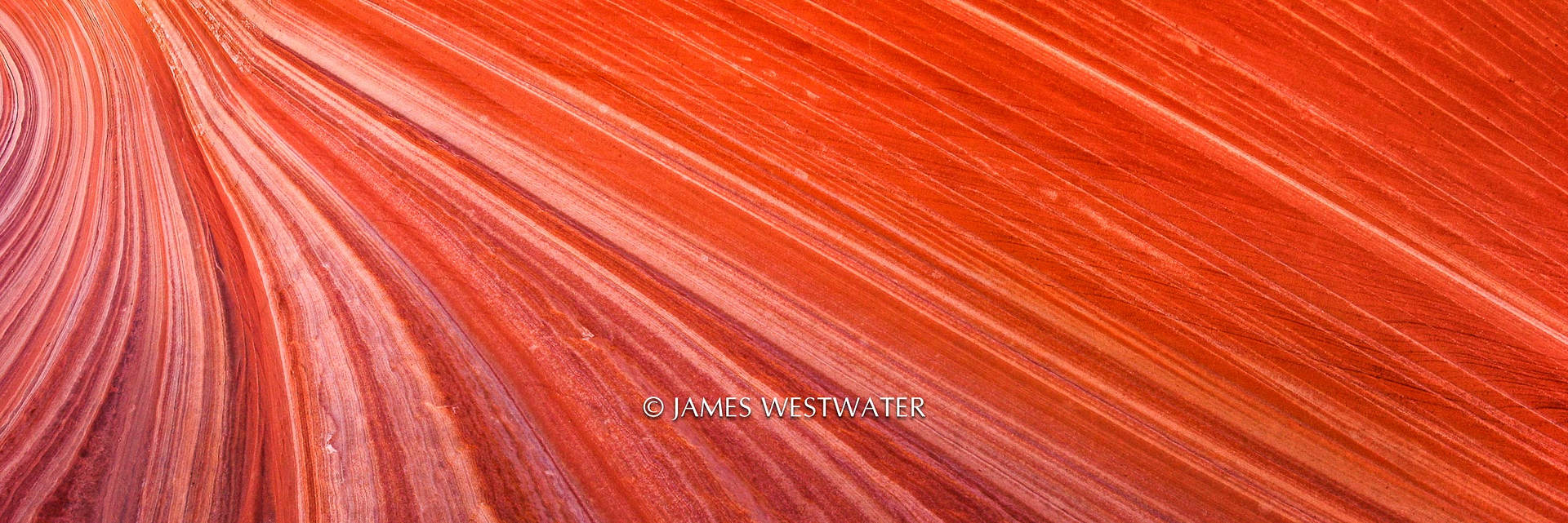 Wave Stripes, Coyote Buttes, Utah/Arizona Border