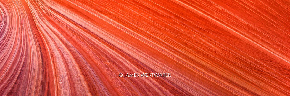 Wave Stripes, Coyote Buttes, Utah/Arizona Border