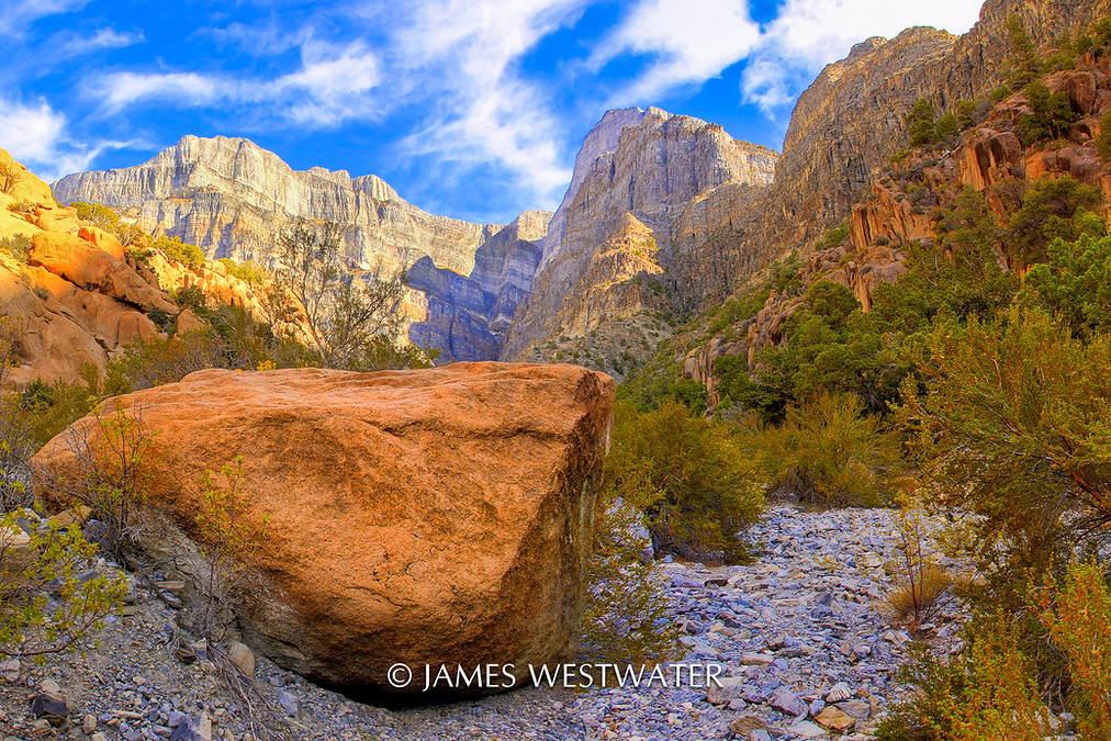Notch Peak Canyon, Utah
