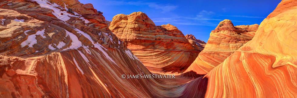 The Wave, Coyote Buttes, Utah/Arizona Border
