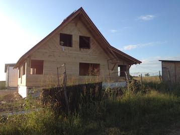 Hilfsprojekt in Moldawien