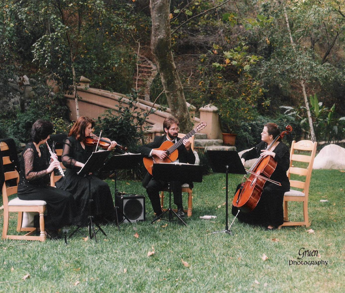 La Folia Chamber Ensemble | Live Entertainment | Los Angeles