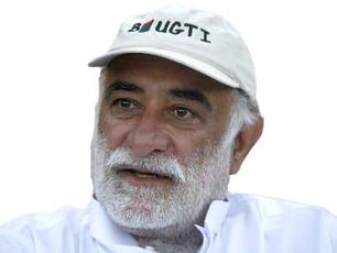 Nawab Bugti Was a Freedom Fighter: Jamil Akbar Bugti