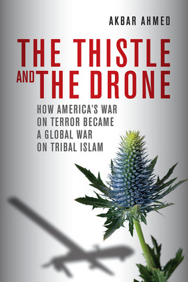 DAWN: The Thistle and the Drone
