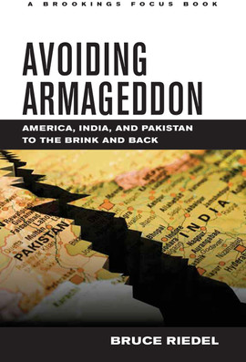 The Huffington Post: Avoiding Armageddon