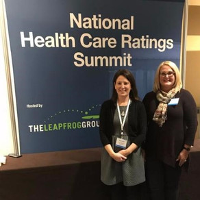 FIRST NATIONAL HEALTH CARE RATINGS SUMMIT