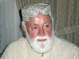 An Interview with Nawab Khair Baksh Marri