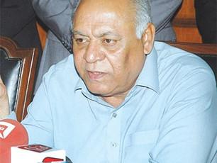 Bugti's Killing Will Change Balochistan's Politics: Mir Hasil Khan Bezanjo