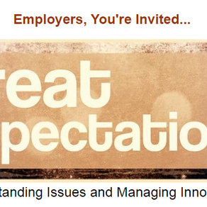 REGISTRATION OPENS: EMPLOYER EVENT ON ONCOLOGY & SPECIALTY RX
