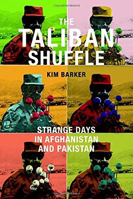 The Friday Times: The Taliban Reshuffle