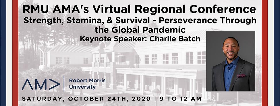 RMU AMA's Virtual Regional Conference.pn