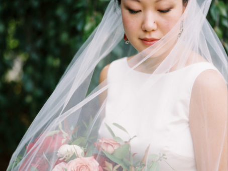 Sarah + George's Dutch Masters Inspired Fall Wedding