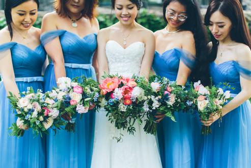 Photo by Cynthia Chung Weddings