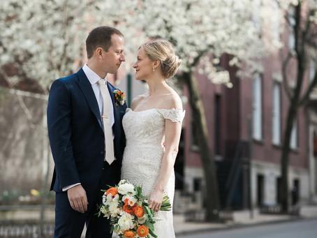Johannah + Tim's Intimate Wedding at Deity