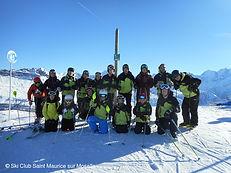 Ski Club Saint Maurice, club sportif actif depuis plus de 50 ans dans les Hautes Vosges