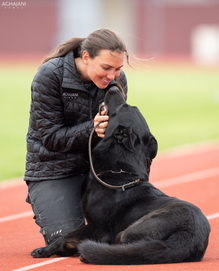 Keeping Your Sanity in Schutzhund