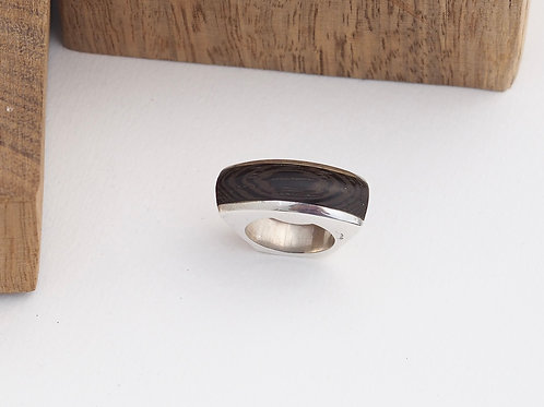 Rounded wide band size P1/2