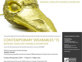 Contemporary Wearables 15