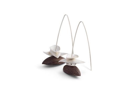 Nurture earrings ER01