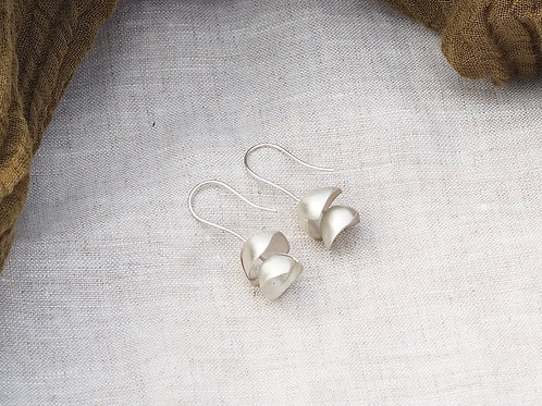 Lantern drop earrings  ED03