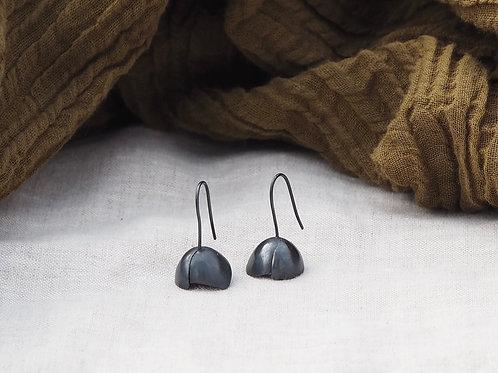 Lantern drop earrings  ED02