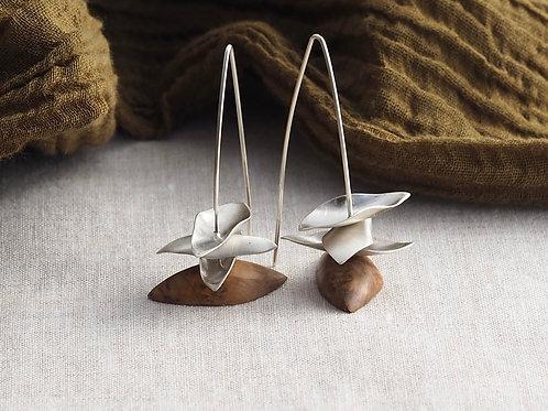 Nurture earrings