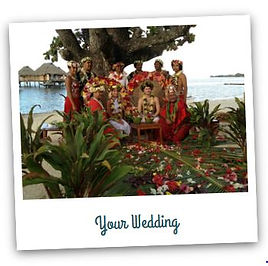 Wedding Destination Quiz