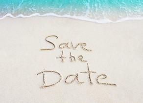 International Destination Wedding Save the Date Tips