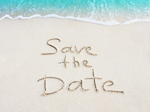 International Destination Wedding Save the Date Tips