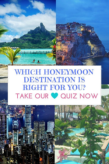 Honeymoon Quiz