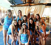 Bachelorette Party Cruise by Romantics Travel