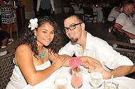 Carlie & Mark - Sandals Butler Honeymoon