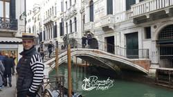 Venetian Gondolier