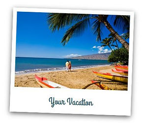Vacation Destination Quiz