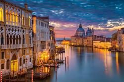 Luxury Italian Honeymoon