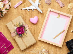 Passport Information for the Destination Wedding Couple