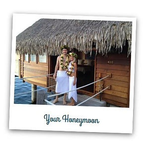 Honeymoon Destination Quiz