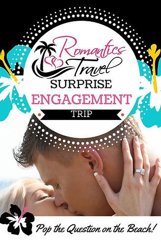 Surprise Engagement Trip by Romantics Travel