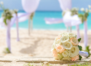 Great Reasons for a Destination Wedding