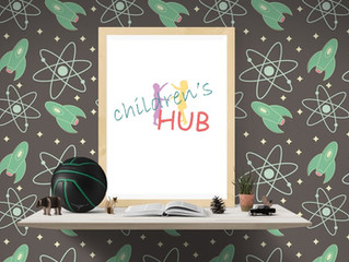 Children's HUB, copiii instituționalizați cresc copii liberi!