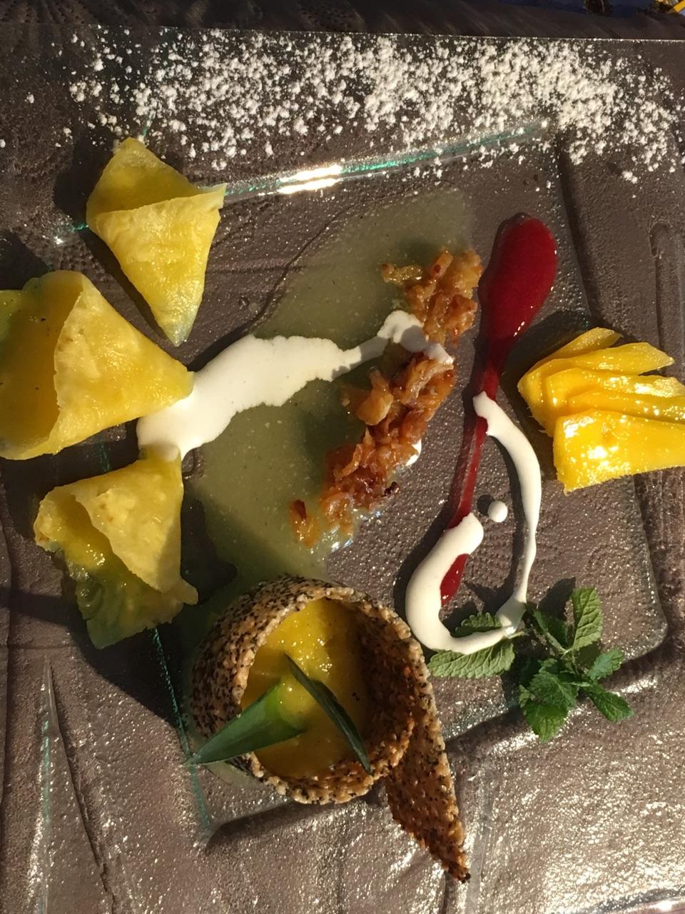 Passionatta d'ananas