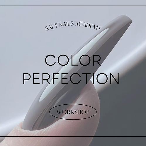 Work Shop | Color Perfection