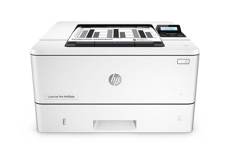 HP LaserJet Pro M402dw Printer (NEW)