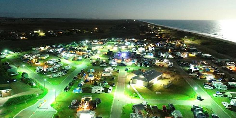 Seaspray Coastal Rally Continued Oct 2021
