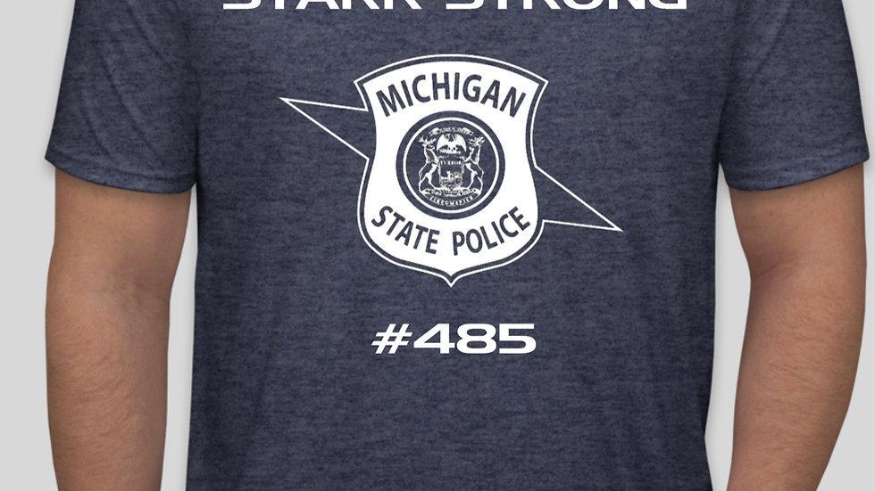 Starr Strong T-shirt