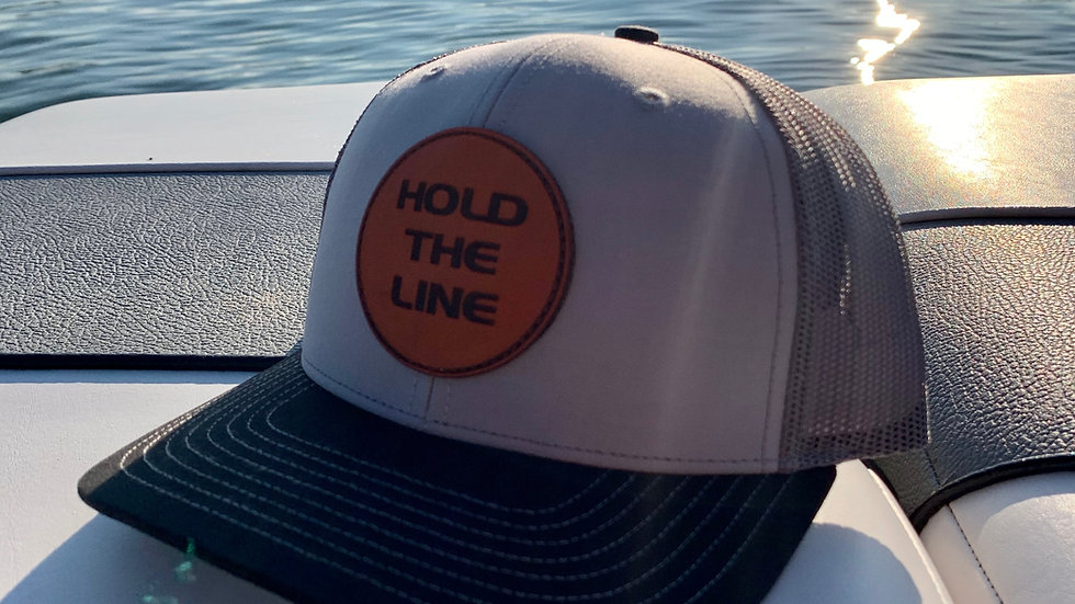 Hold The Line hat