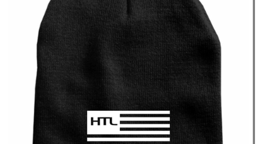 HTL knit hat