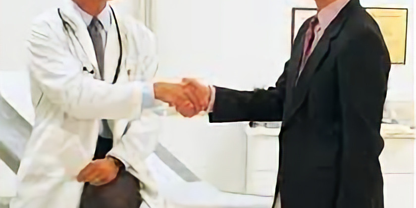 Cairn Health Partners Healthcare Provider Introduction